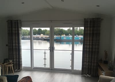 If living on water is an aspiration for your business and you have undeveloped water space, Homes on Water can help achieve your dream by supporting you and your team to design, develop and build the infrastructure through an extensive network of contacts we can deliver your Floating Homes.